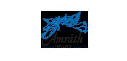 Logo Amrâth Hotels