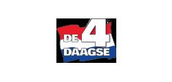Logo 4daagse